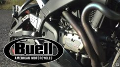 Buell Motorcycle Quick Look