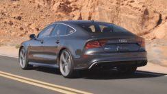Audi RS7 Car Review
