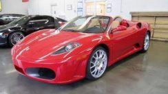 2008 Ferrari F430 Spider 6-spd In-Depth Review