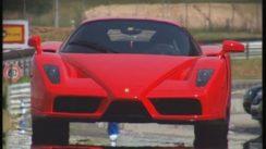 The Legendary Ferrari Enzo