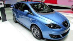 2014 Seat Altea XL TDI iTech Walkaround at Geneva Motor Show