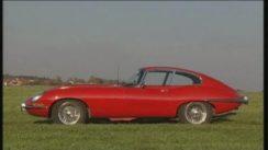 Classic Jaguar E-Type Video