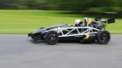 Ariel Atom 3.5 R Supercar Road Test