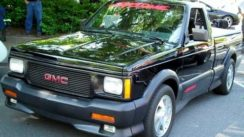 1991 GMC Syclone Pickup Quick Look