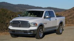 2015 RAM 1500 Eco Diesel Road Test & Review
