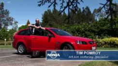 2010 Holden VE Commodore Omega SIDI Video Car Review