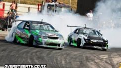 Insane Drifting Competition Highlights