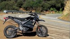 2012 Zero DS Motorcycle Review