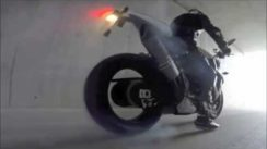 EBR Motorcycles 1190SX Driven