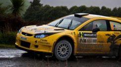 Proton Satria Neo S2000 – Rally Whangarei