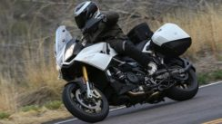 2015 Aprilia Caponord 1200 ABS Travel Pack Quick Look