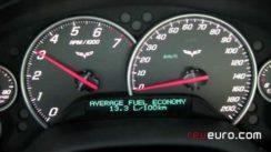 580HP Supercharged Callaway Corvette Video