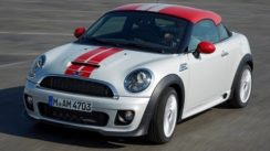 2012 MINI Cooper S Coupe Review & Drive