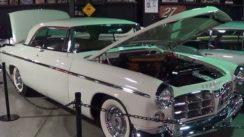 1955 Chrysler 300 Quick Look