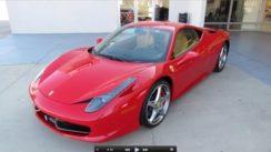 2010 Ferrari 458 Italia In-Depth Review