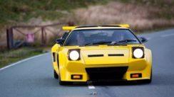 De Tomaso Pantera GT5 – Sounds, Ride & Flyby Video