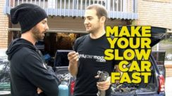 Make Your Slow Car Fast