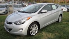 2011 Hyundai Elantra Limited In-Depth Review