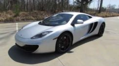 2012 McLaren MP4-12C In-Depth Review
