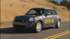 Mini E Electric Car Review
