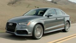 2015 Audi A3 – Can it Knock out the CLA?