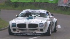 700HP Pontiac Trans Am Racing