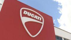 Ducati Factory Tour Video