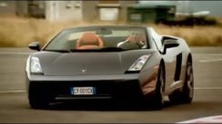 Lamborghini Gallardo Spyder Review