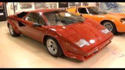 1986 Lamborghini Countach