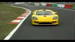 Saleen S7 Dream Car