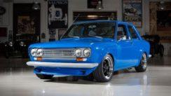 1971 Datsun 510 Quick Look