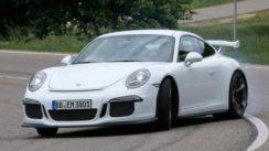 2013 Porsche 911 GT3 Tested