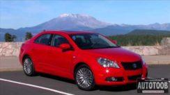 2010 Suzuki Kizashi Car Review