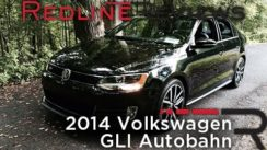Car Review: 2014 Volkswagen Jetta GLI Autobahn