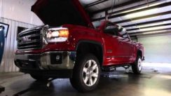 Hennessey HPE650 2014 GMC Sierra Truck Hits the Dyno
