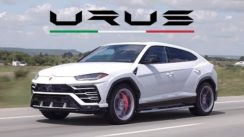 Lamborghini Urus Review – Is It A Real Lamborghini?