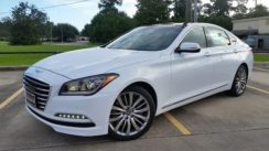 Genesis G80 5.0 Ultimate Start Up & Review Video