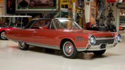 1963 Chrysler Turbine Ultimate Review