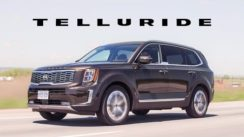 Is the 2020 Kia Telluride the Best 3 Row SUV of the Year?