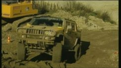 Hummer World Run 4×4 Event