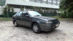 1999 Proton Saga Iswara Vehicle Tour Video