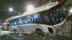 Crazy Bus Accident Compilation