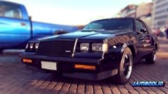 1987 Buick Grand National Quick Look