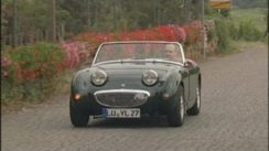Austin Healey Sprite Review