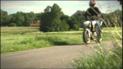 Aprilia SL 750 Shiver Motorcycle Road Test