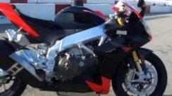 Literbike Shootout: Aprilia RSV4 Factory vs Ducati 1198S vs KTM RC8R