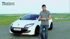 Renault Megane RS 265 Hatchback Review Video
