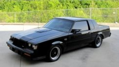Buick Grand National Intro & Overview
