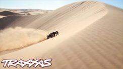 Insane Traxxas RC Car Jumps