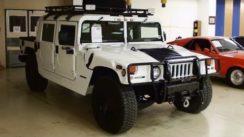 1999 AM General Hummer H1 Quick Look